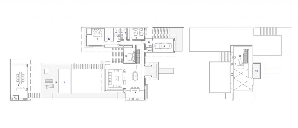 plano casa del monte estandarq misiones